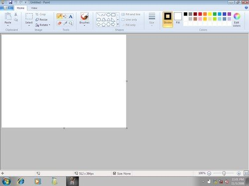 Everyone Can Stop Freaking Out About Microsoft Paint Microsoft