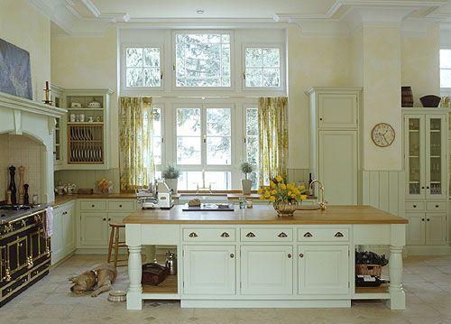 Bildergebnis für robinson and cornish Küche Pinterest - shabby chic küchen