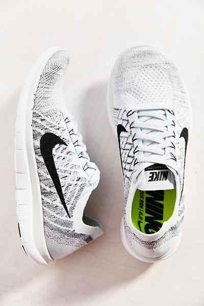 Nike Flyknit Free 4.0 Sneaker - Urban Outfitters http://feedproxy.google.