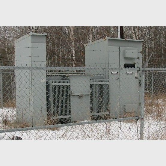 Federal Pioneer Sub Station Supplier Worldwide New Federal Pioneer 12 47 Kv Substation For Sale Savona Equipment Electrical Substation Electrical Equipment Outdoor Structures
