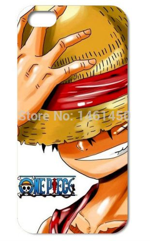 One Piece Luffy cell phone case for iPhone 4s 5s 5c 6 Plus iPod touch 4 5 th Samsung Galaxy s2 s3 s4 s5 mini note 2 3 4 cases