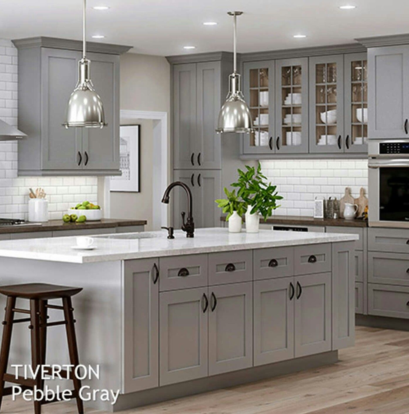 gray cabinets with grey white counter tops shaker style kitchen cabinets on kitchen cabinets grey and white id=34029
