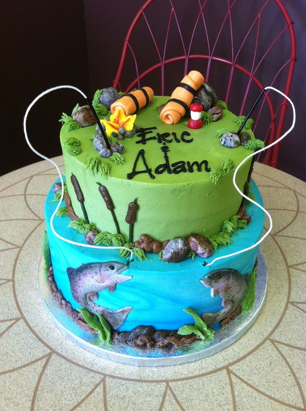 Aiden Photos of Wedding & Birthday Cakes - Bite Me Cake Company
