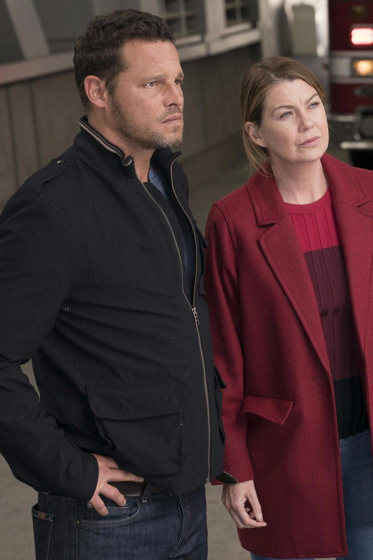 How the 300th Grey\'s Anatomy Episode Will (Sort of) Reunite the ...