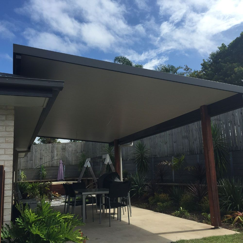 Builder Direct Patios Sunshine Coast Flyover Roofs