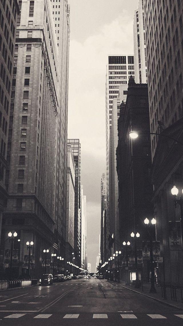 Phone Wallpaper City