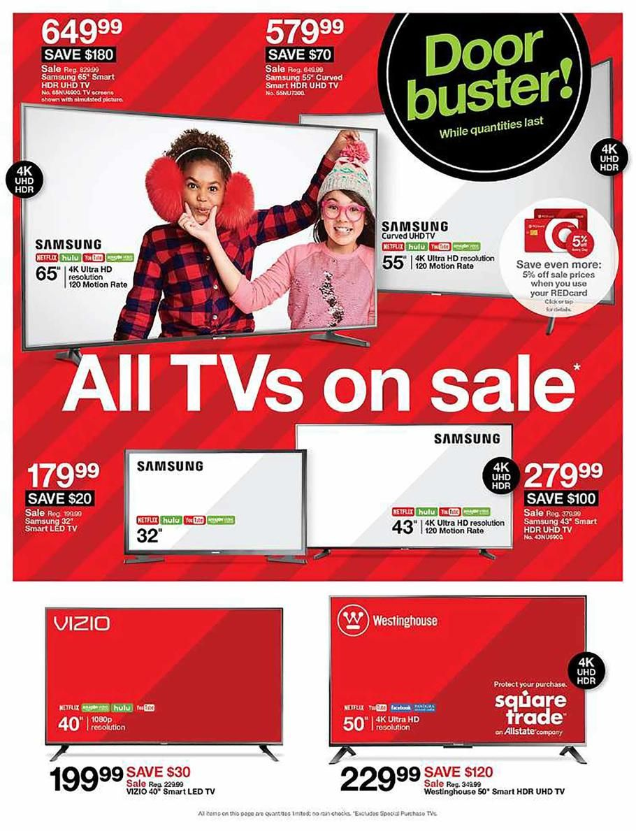 Target black friday ads and deals browse the target black