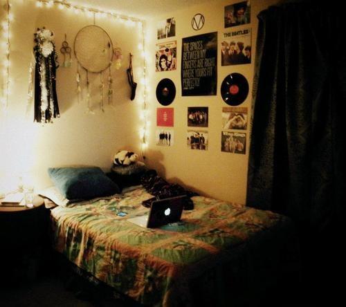 Dorm Room Guest Bed Ideas