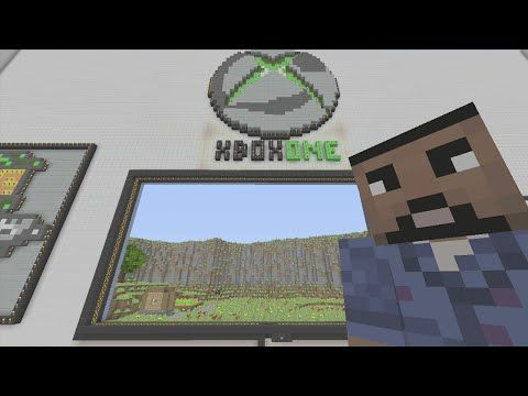 Minecraft (Xbox 360) - Hunger Games w/ YouTubers! - #4