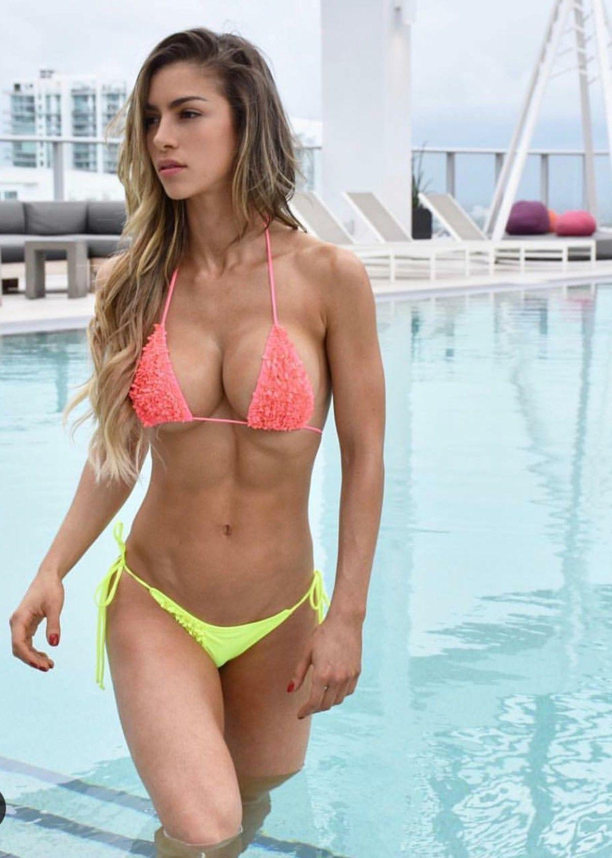 Sunny 2519 купальник женский Women Fashion Push-up Padded Bra Beach Bikini Set Swimsuit Beachwear Swimwear 25 Swimming