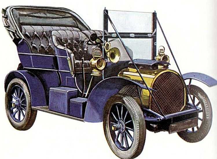serpollet a voiture routi re de 1904 la serpollet a cette voiture ancienne fut fabriqu e en. Black Bedroom Furniture Sets. Home Design Ideas