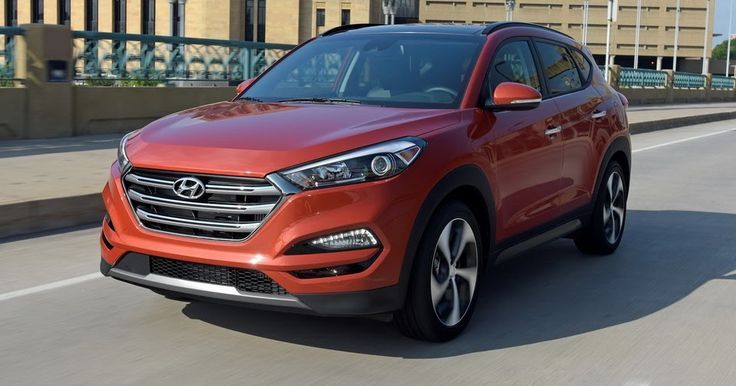 Nice Hyundai 2017: 2017 Hyundai Tucson Mixes More Tech With Better Interior Quality Carscoops Check more at http://carboard.pro/Cars-Gallery/2017/hyundai-2017-2017-hyundai-tucson-mixes-more-tech-with-better-interior-quality-carscoops/
