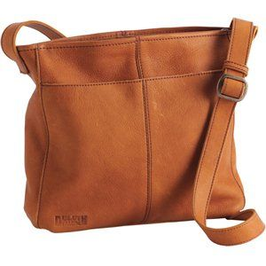 31544537b71 Women s Lifetime Leather Crossbody Bag   Leatherwork   Bags, Leather ...