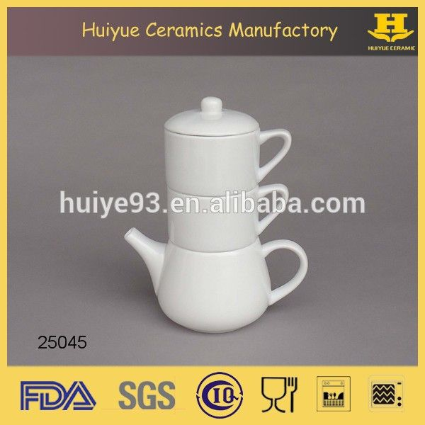 Ceramic Tea Set For Two Person,White Tea Pot And Two Cups,Porcelain Tea Set , Find Complete Details about Ceramic Tea Set For Two Person,White Tea Pot And Two Cups,Porcelain Tea Set,Ceramic Tea Set,Tea Pot And Cups,Porcelain Tea Pot from Coffee & Tea Sets Supplier or Manufacturer-Chaozhou Huiyue Ceramics Manufactory