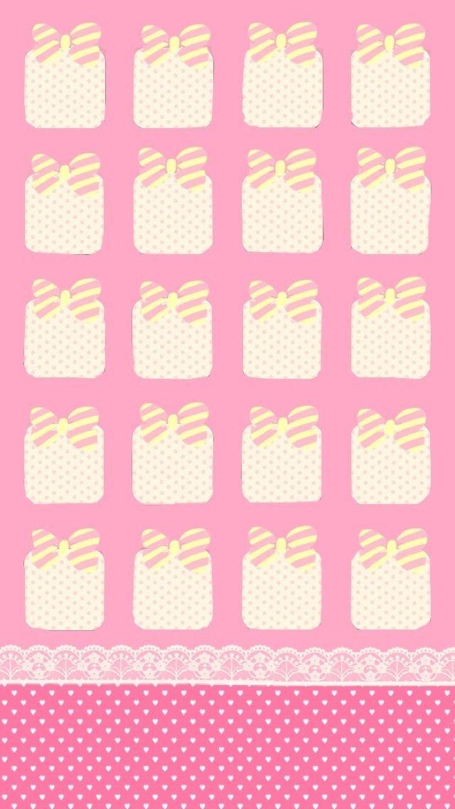 girly iphone wallpaper
