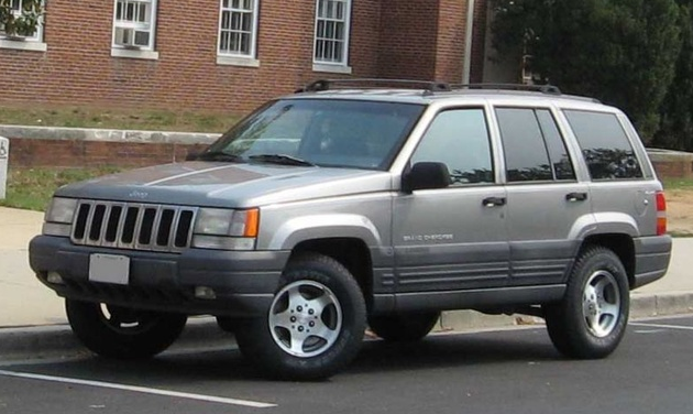 1995 jeep grand cherokee owners manual during its history jeep rh pinterest com 1995 jeep grand cherokee limited owners manual pdf 1995 jeep grand cherokee service manual pdf