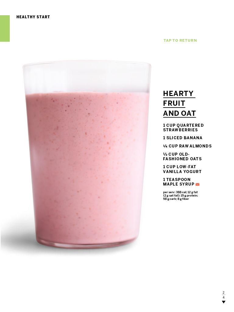 From Martha Stewart Everyday Food