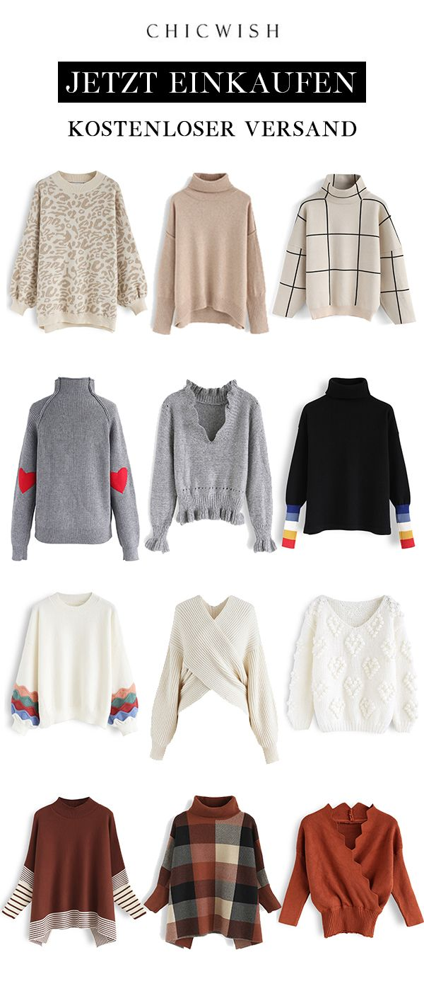 Photo of Sweater Collection