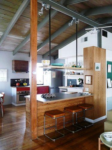 Everybody S Working For The Weekend Design Crisis Kitchen Design Popular Kitchen Designs Trendy Kitchen