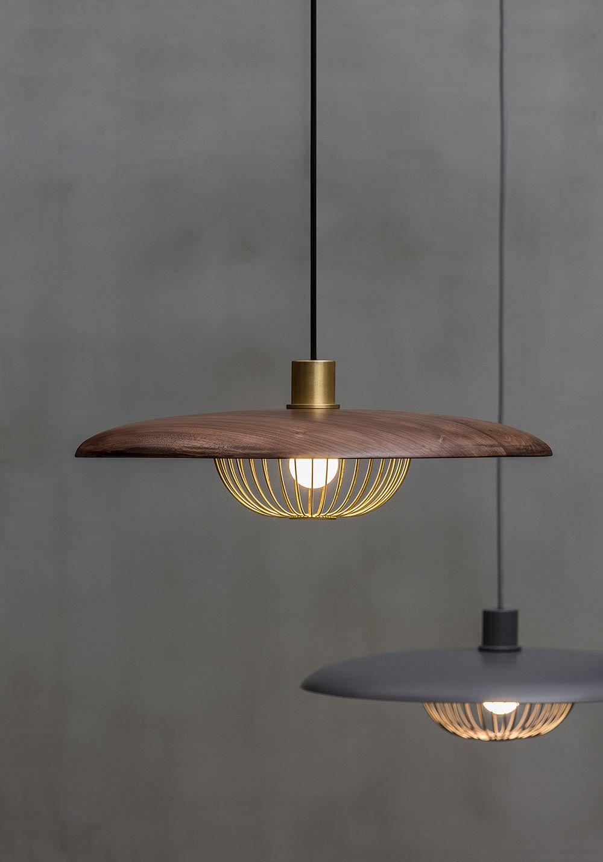 Ziihome Releases Kasa Lamp, Its First Light Designed by Yen-Hao, Chu - Design Milk