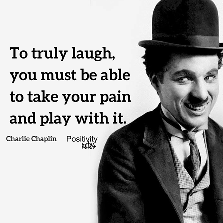 Famous Quotes By Charlie Chaplin: Wisdom From Charlie Chaplin #CharlieChaplin