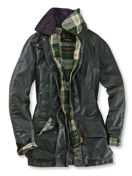 Wachsjacke  Beadnell  von Barbour Kleidung Online, Fred Perry, Shops,  British Shop 9b7c6e36a7e9