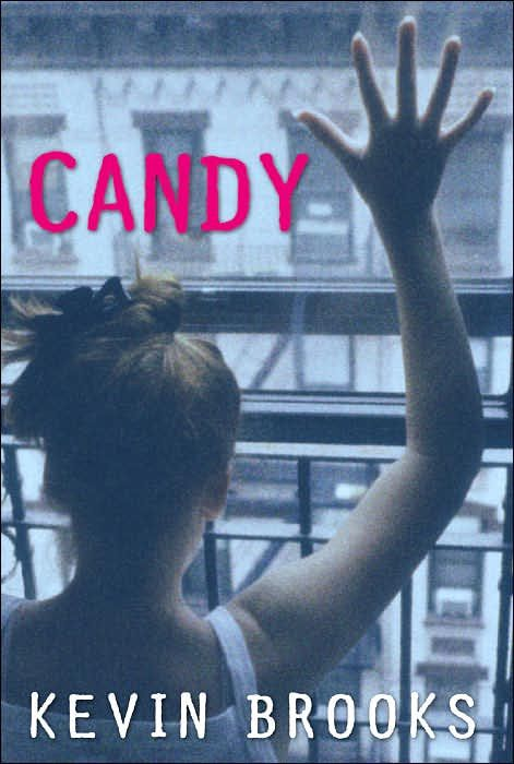 Candy By Kevin Brooks Ebook