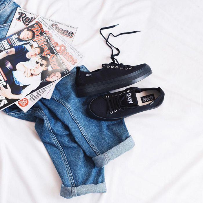 You Rock ✖️✖️ Get the look ➡️ @martanorgaard