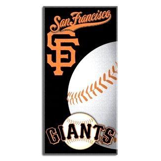 7c59dfbd S.F. Giants   Man Cave   Mlb giants, San francisco giants, Beach towel