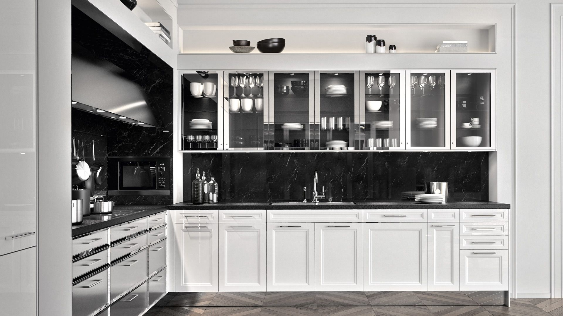 siematic kitchen beaux arts - Google Search | Küche | Pinterest ...