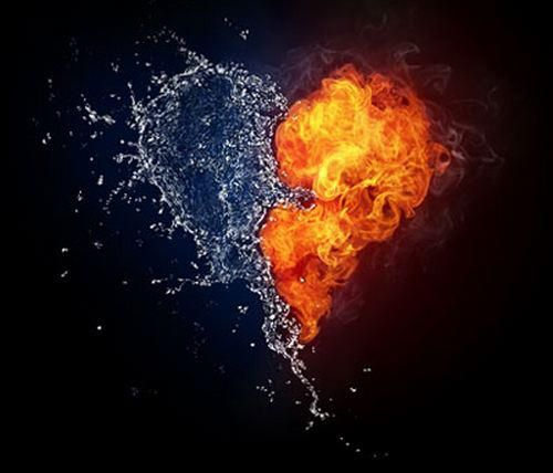 the elements of love <3