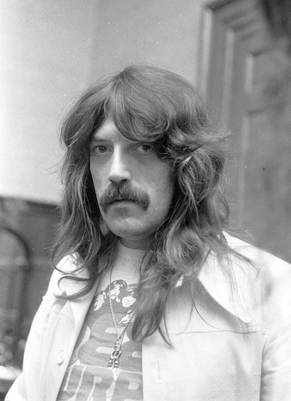 Jon Lord Dead — Deep Purple Keyboardist Dies At 71