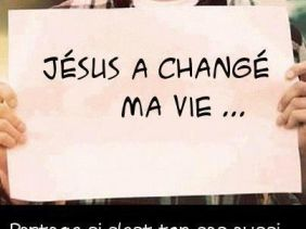 Jesus Transforme Citations Pieuses Citations Sur La Spiritualite Paroles Religieuses