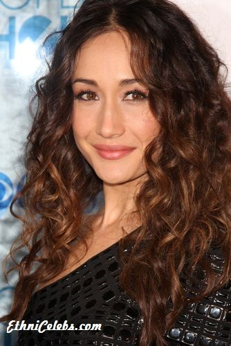 Maggie Q Ethnicity Of Celebs What Nationality Ancestry