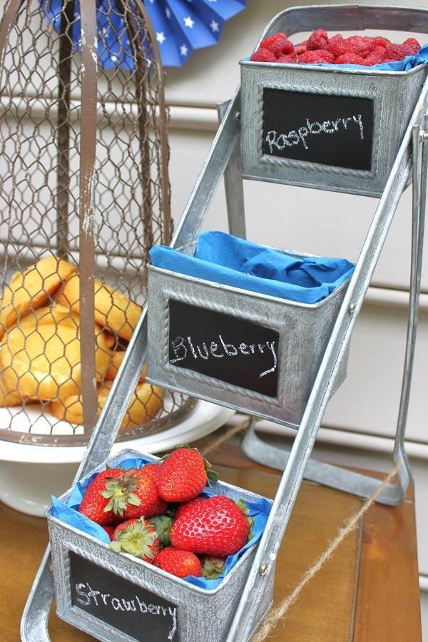 Pin by Kathy Burke on grandparents day | Backyard bbq ...