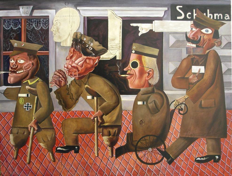 Otto Babyzimmer ~ Otto dix obras pesquisa google art so deep pinterest otto