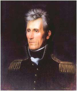 Interior Friends Of Andrew Jackson andrew jackson richard r miller civil war historical jackson