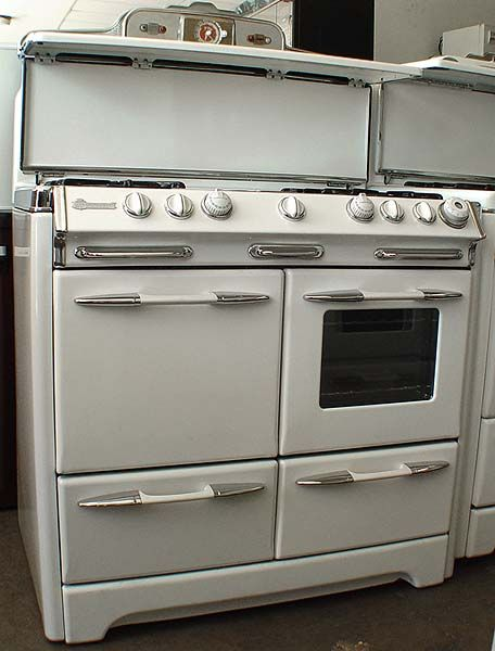 General Appliance Refinishing Inc Stoves For Sale 39inch