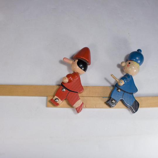 jouets bois anciens sur label emmaus