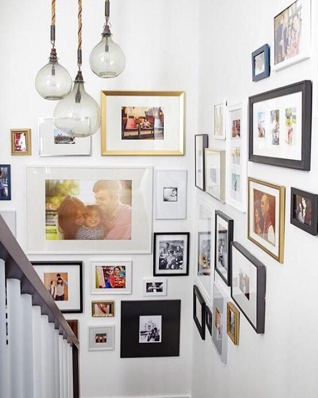 wall decor. photo by dekornot