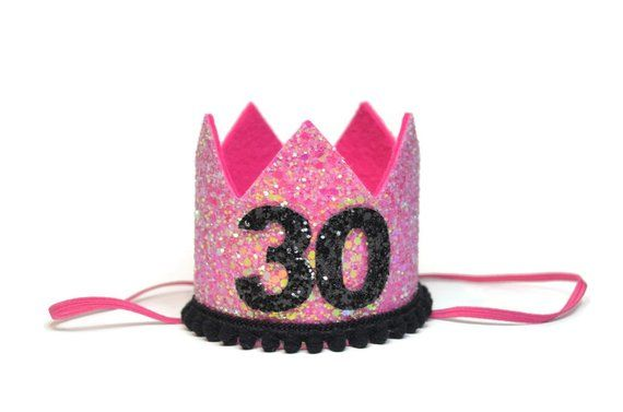 30th Birthday For Her