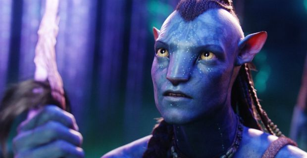 James Cameron on 'Avatar' Sequel Scripts & Shooting in 48 FPS
