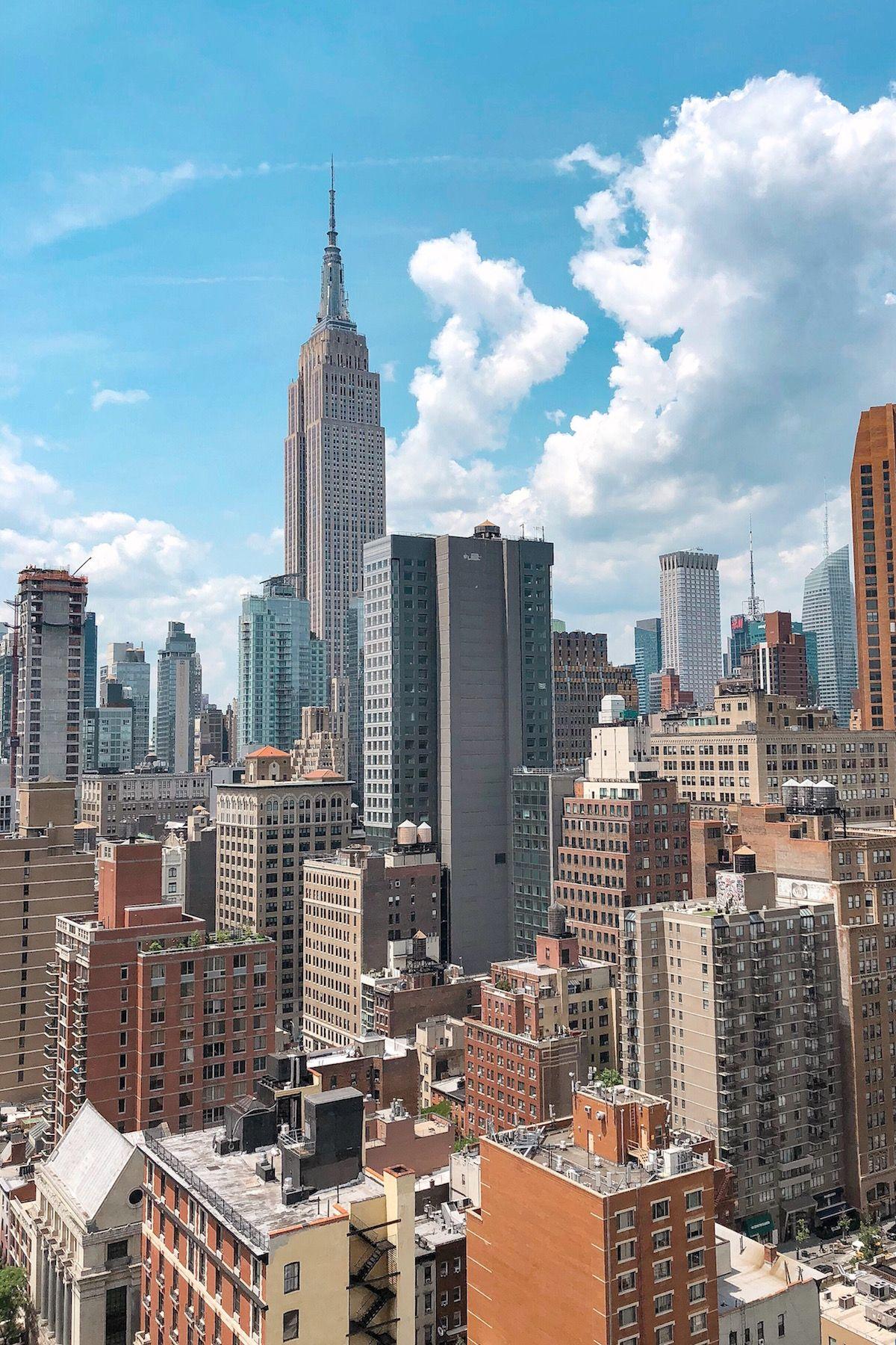 My Summer 2018 New York City Bucket List | Katie's