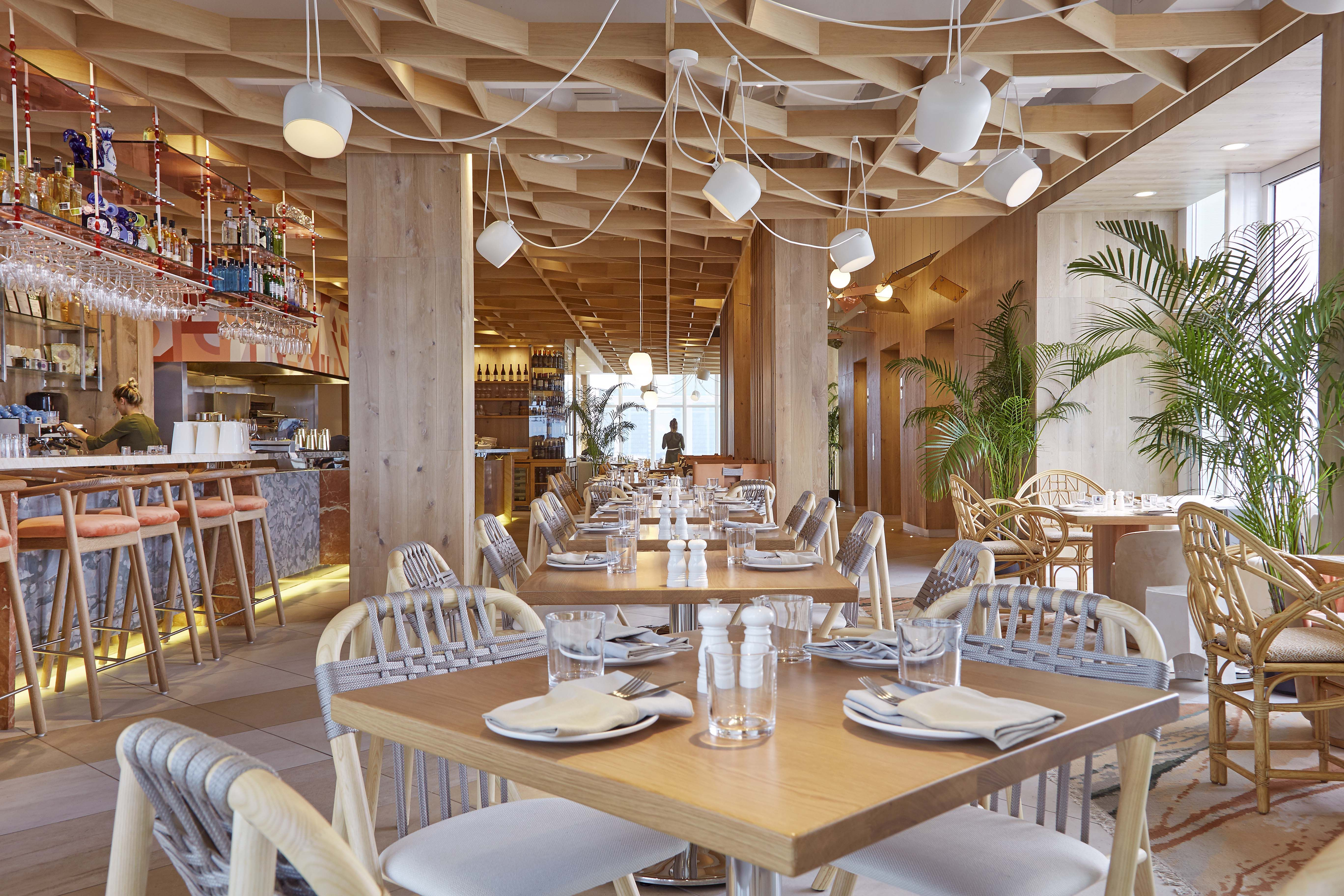 Kost toronto interior design by studio munge be