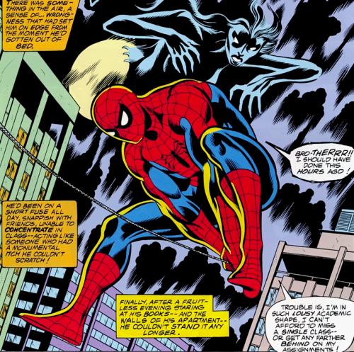Spider-Man Team-Up - John Byrne & Dave Hunt