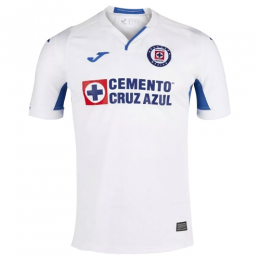 d440ff02929 2019 CDSC Cruz Azul Away White Soccer Jerseys Shirt in 2019
