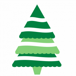Free Christmas Clip Art Christmas Trees Idee Festa