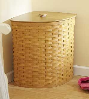 Today Only Hamper Basket Basket Decoration Wood Crafts