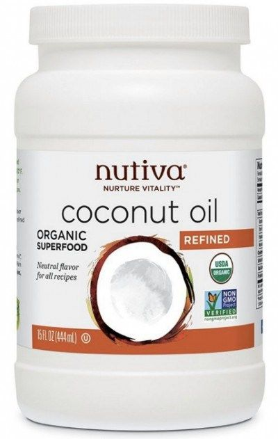 Amazon Deal : Nutiva Coconut Oil 15-Ounce Only $5.09 shipped - http://couponsdowork.com/amazon-deals/nutiva-coconut-oil-amazon-deal-32016/