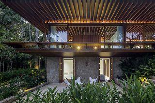 SM House — Jacobsen Arquitetura